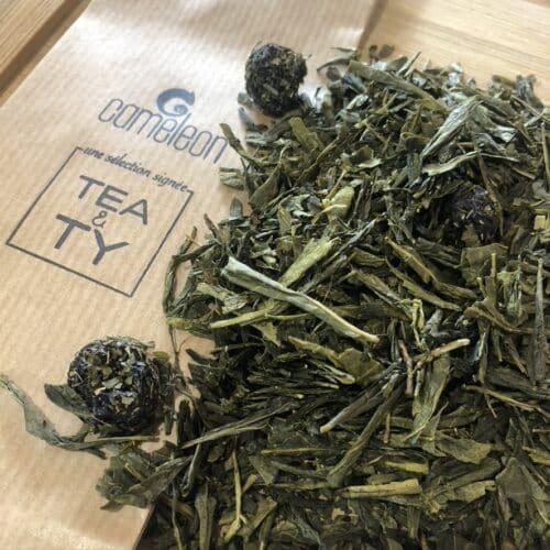 hanami tea&ty